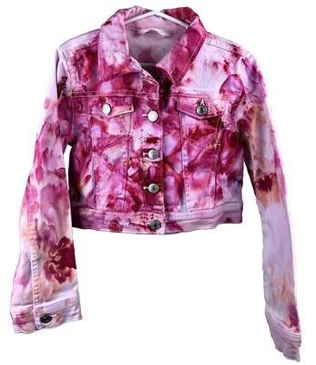 Pink Nightmare Sz 5