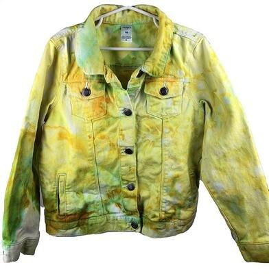 Yellow Stone Sz 10