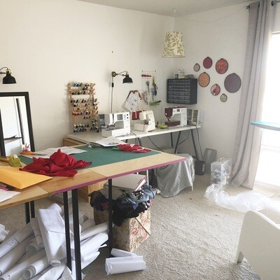 Introduction to your sewing machine