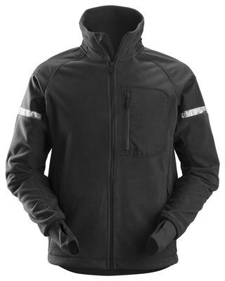 Snickers 8005 AllroundWork, Windproof Fleece Jack