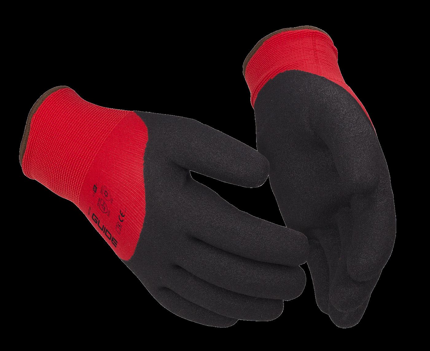 Guide 661W Waterbestendige handschoen
