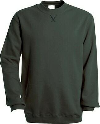 Kariban K442 Sweater met ronde hals 360g