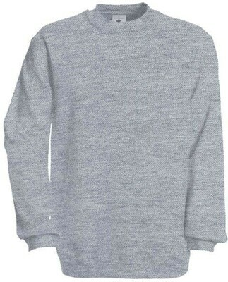 B&C CGSET - Crew Neck Sweatshirt Set In
