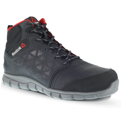 Reebok Excel Light 1037 - S3 - Hoog Model