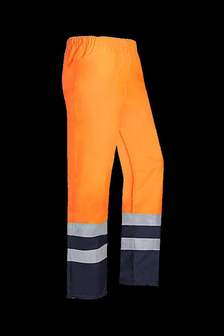 Sioen Norvill - Signalisatie regenbroek