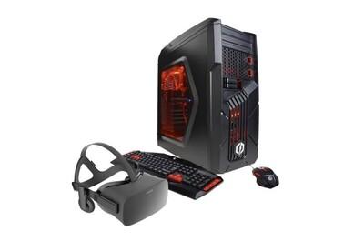 Компьютер Для Виртуальной Реальности