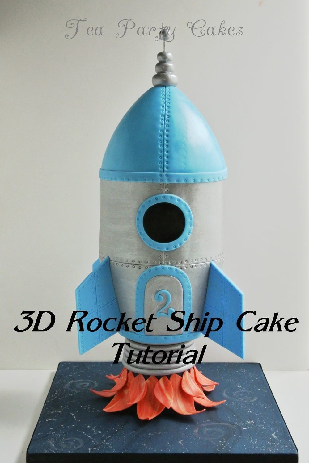Super 3D Rocket Ship Tutorial Funny Birthday Cards Online Overcheapnameinfo