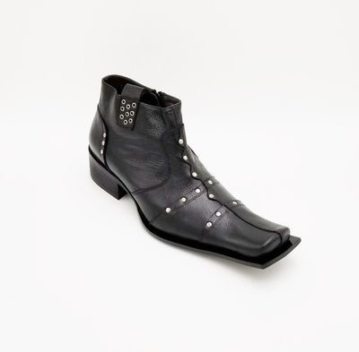 zota leather shoes g4h893-1