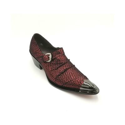 men leather shoes zota  zz