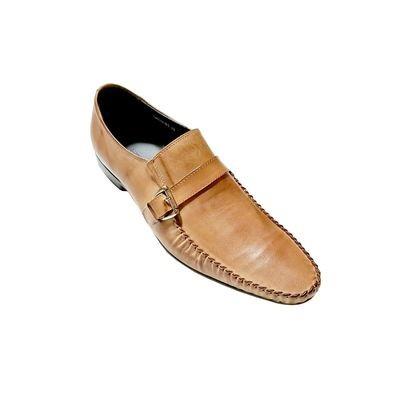 men zota leather shoes   gm892-81
