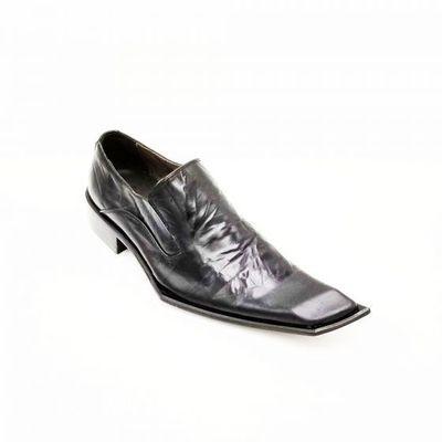 zota leather shoes  zz