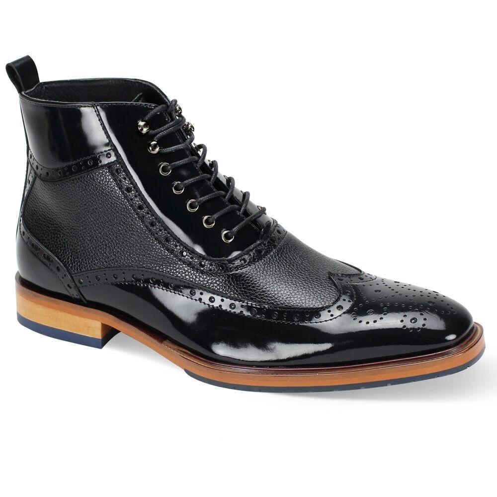 men dress boots 6793