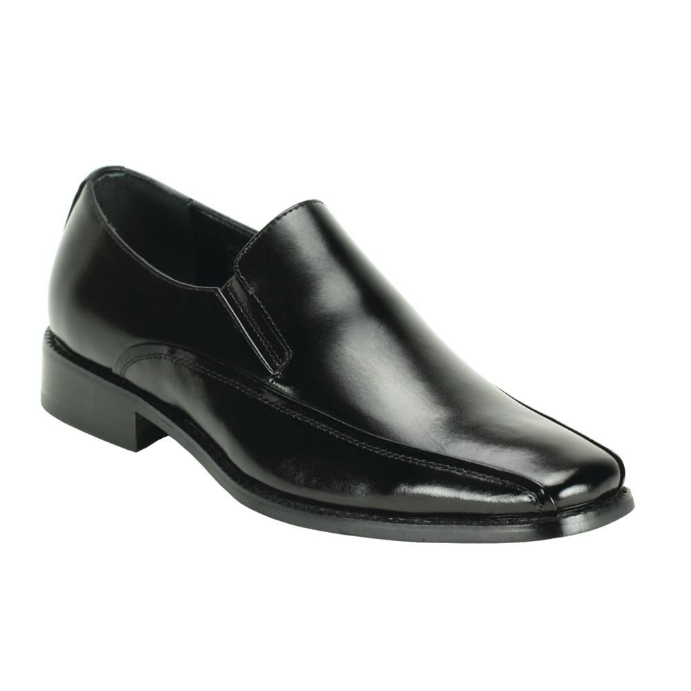 men leather shoes     6346