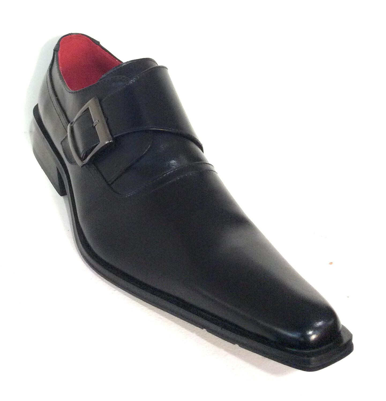 Men leather shoes zota 7073