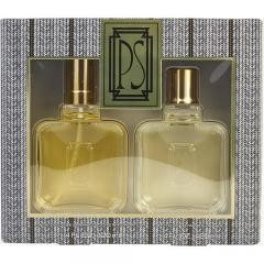 by Paul Sebastian COLOGNE SPRAY 4 OZ & AFTERSHAVE 4 OZ