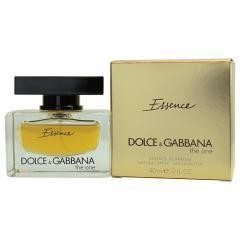 THE ONE by Dolce & Gabbana ESSENCE DE PARFUM SPRAY 1.3 OZ