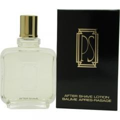 by Paul Sebastian AFTERSHAVE LOTION 4 OZ