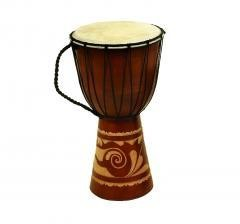 Djembe Drum Djembe Toca Wood / Leather