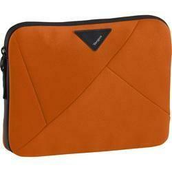 Targus A7 Neoprene Slipcase 10.2-Inch Netbooks TSS10905US (Orange)