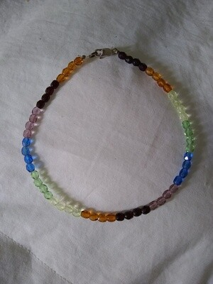 Gemstones Beads Handmade 9.5