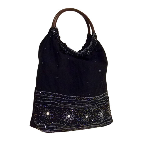 Handmade Indian Handbag