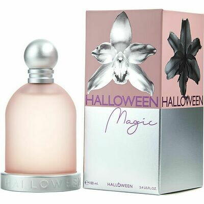 HALLOWEEN Magic by Jesus del Pozo EDT SPRAY 3.4 OZ