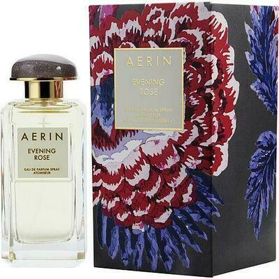 AERIN EVENING Rose by Aerin EAU DE PARFUM SPRAY 3.4 OZ