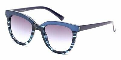 Sunglasses Women Retro Vintage Round Cat Eye Oversized UV Protection Fashion