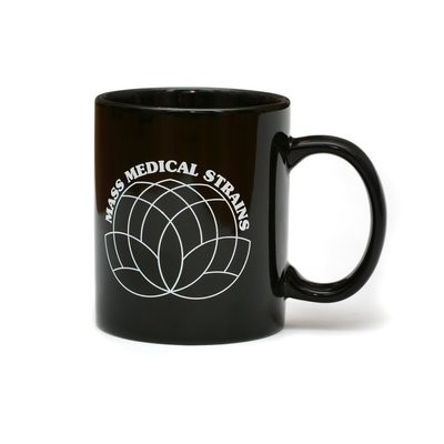 Mass Medical Strains Coffee Mug