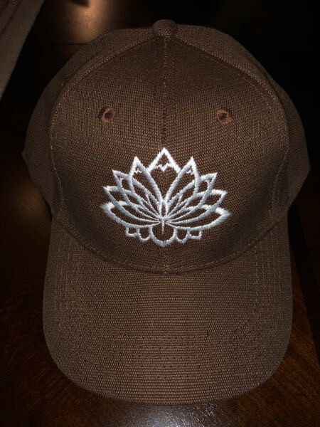 Mountain Organics Hemp Cap