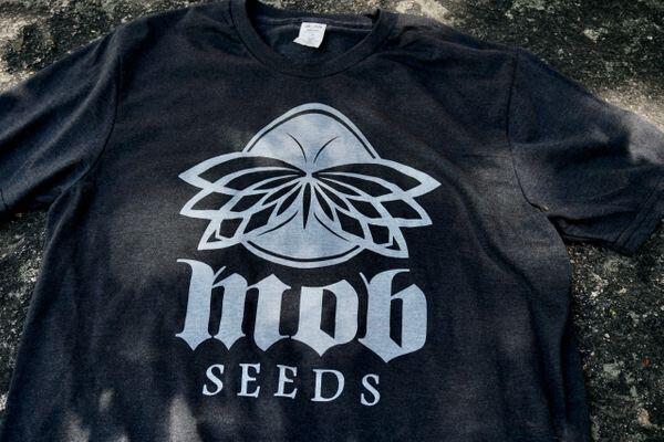 Mountain Organics T-Shirt