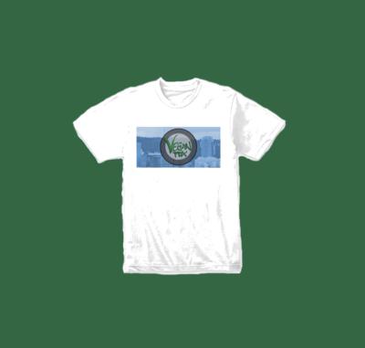 Vegan PDX shirt