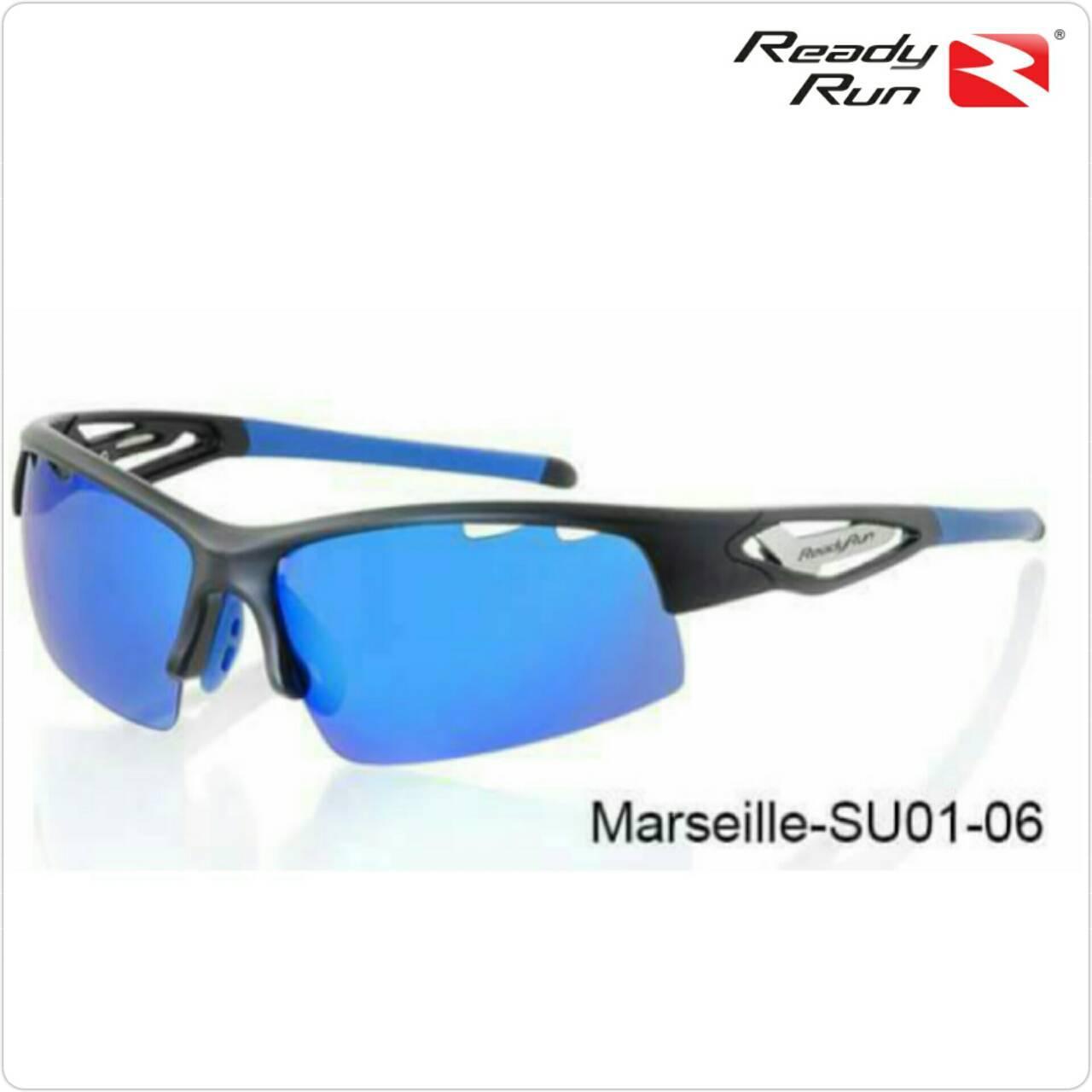 Marseille Series SU01