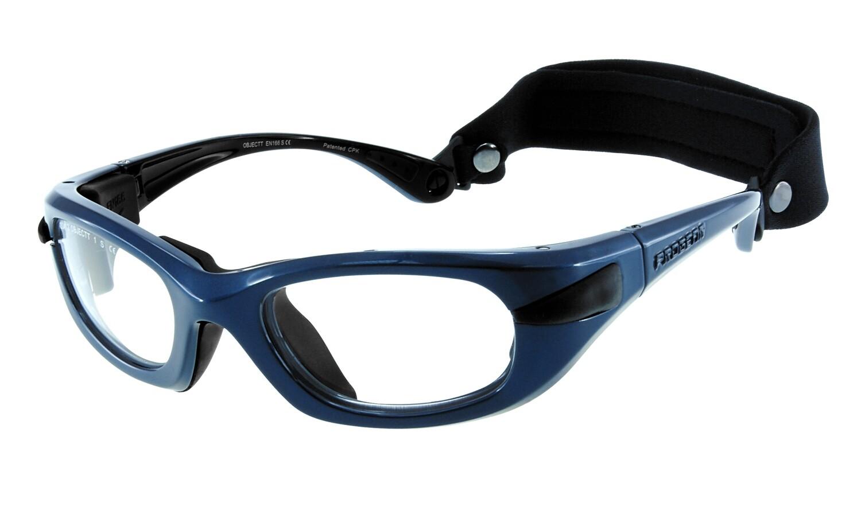 Eyeguard - L size - Temple version (11 colors)