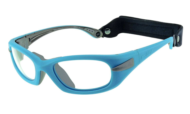 Eyeguard - S size - Temple version (10 colors)
