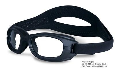กรอบแว่น รักบี้ Progear Trackle