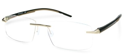 กรอบแว่น Progear Rimless OPT1101  (4 color)