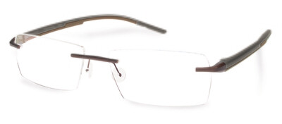 กรอบแว่น Progaer Rimless OPT1102  (4 color)