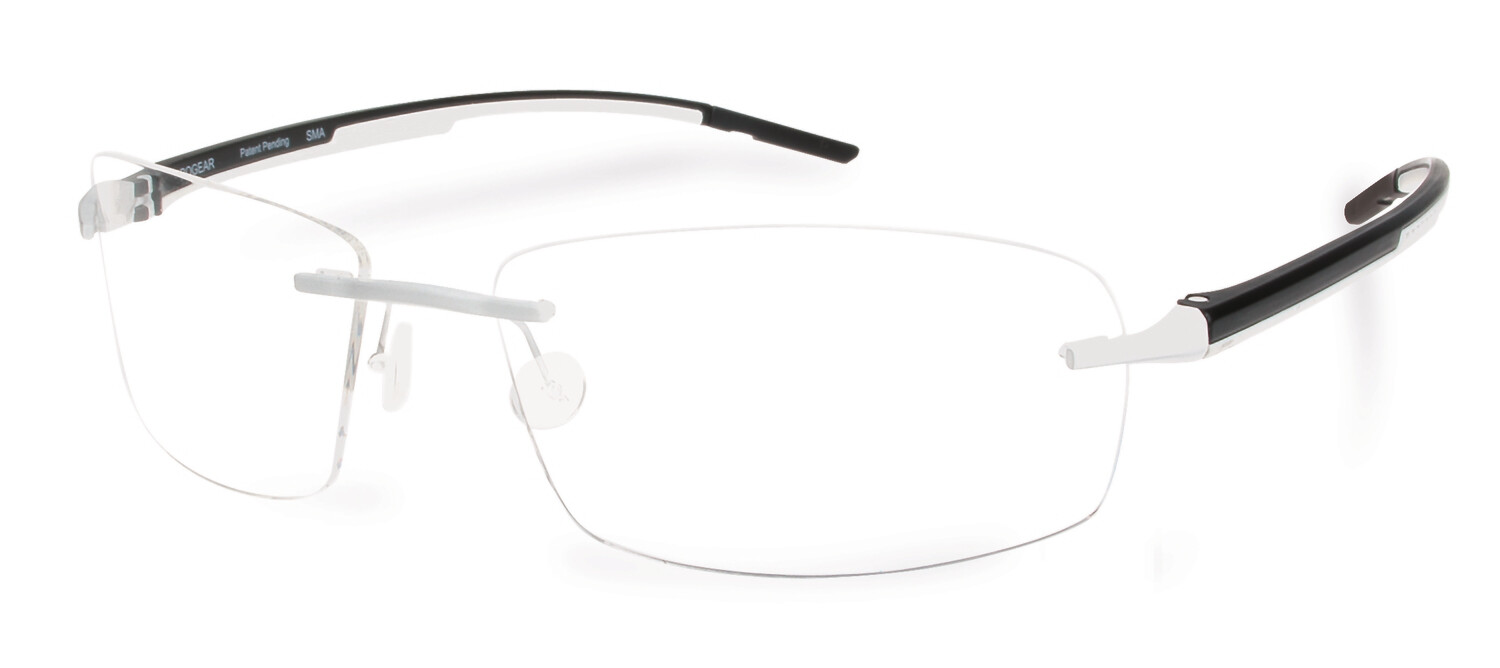 กรอบแว่น Progear Rimless OPT1103  (4 color)