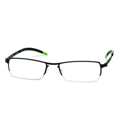 Green Semi Titanium Nylon FFA910  (3 color)