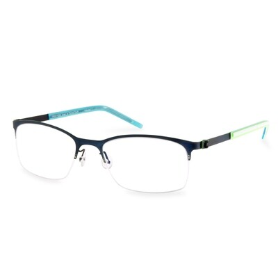 Green Semi Titanium Nylon FFA916  (3 color)