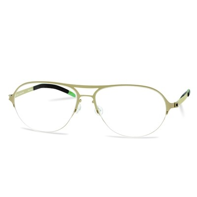 Green Semi Titanium Nylon FFA911  (2 color)