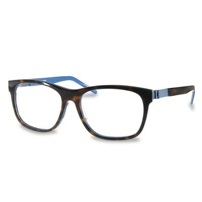 Acetate FFA 984 Demi-Blue    (56-16-140 mm)