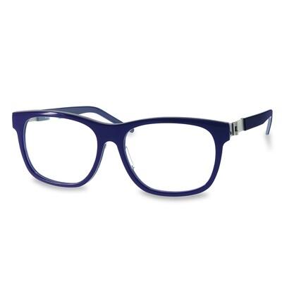 Acetate FFA983  Black-Violet   (52-15-135 mm)