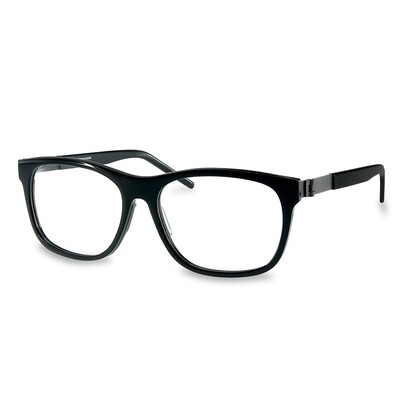 Acetate FFA 984 Black    (56-16-140 mm)