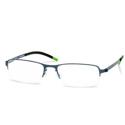 Green Semi Rim FFA 904 Blue   (53-21-145 mm)