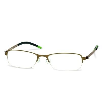 Green Semi Rim FFA 909 Copper  (51-19-140 mm)