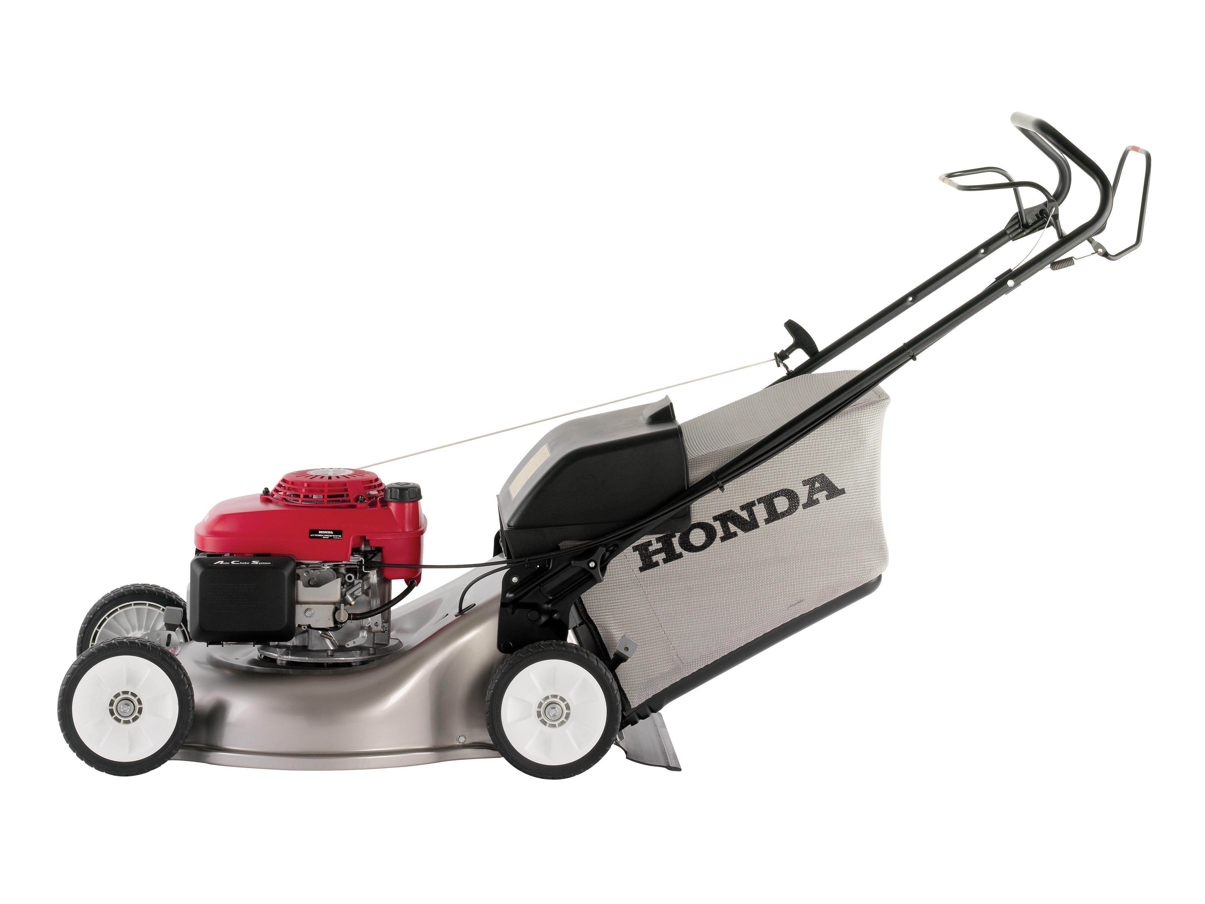 Honda HRG536VYE ruohonleikkuri