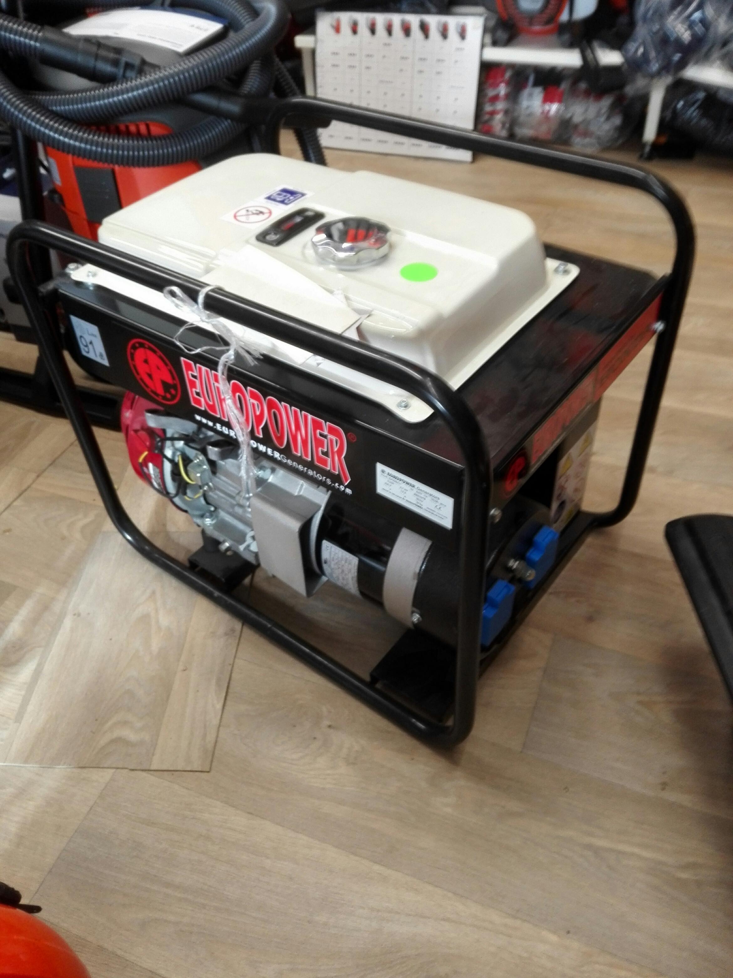 Honda EP3300-11-generaattori