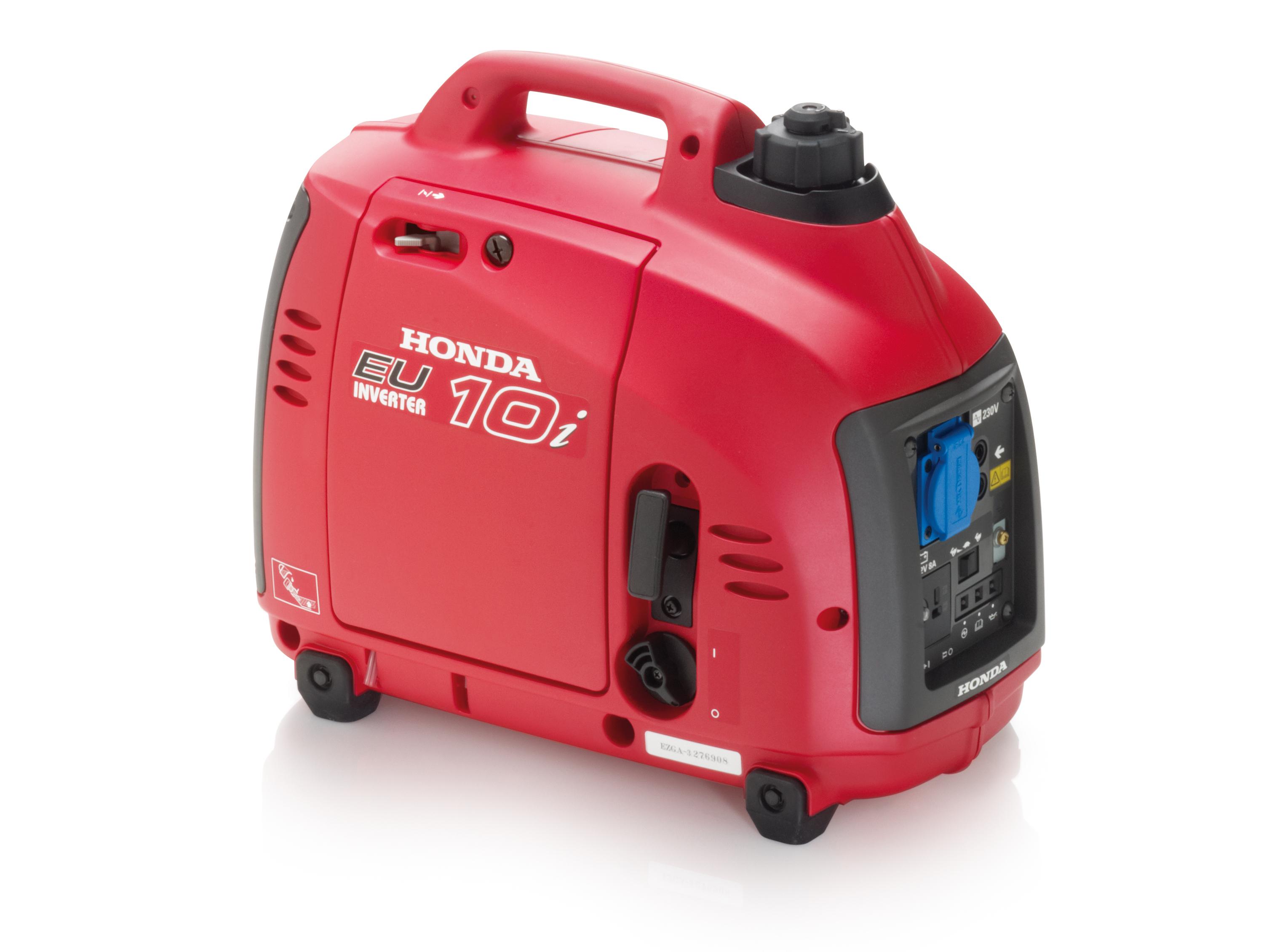 Honda EU10i-generaattori H0004
